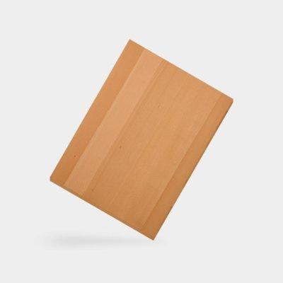 Furnierte Zuschnitte Buche