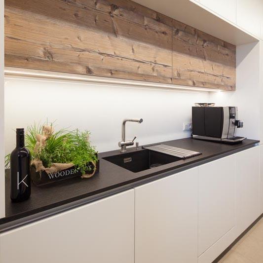 silberfichte natur su 25mm holzplatte online. Black Bedroom Furniture Sets. Home Design Ideas