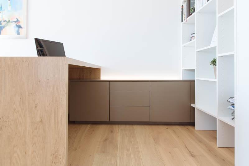 Schreibtischplatten Aus Platten In Tischlerqualität Nach Maß